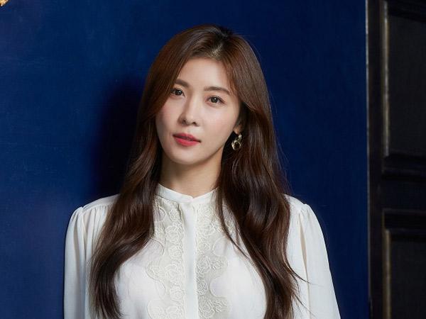 Ha Ji Won Terang-terangan Tolak Dijodohkan