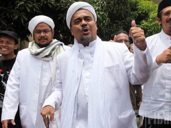 Begini Syarat Jika Habib Rizieq Ingin Kembali Ke Indonesia Menurut Dubes Indonesia Untuk Arab Saudi
