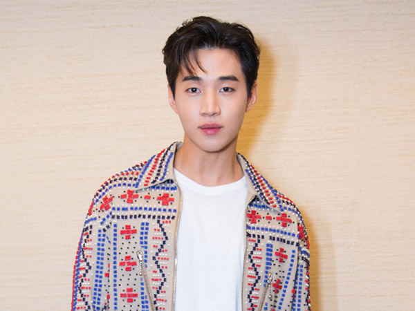Henry Lau Dikonfirmasi Debut Hollywood di Sekuel Film Populer 'A Dog's Purpose'!