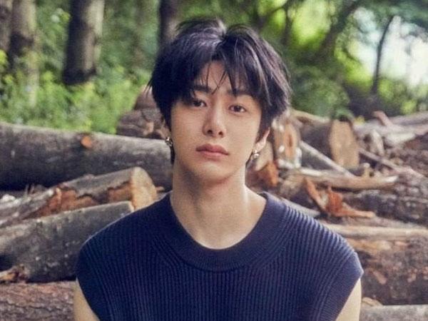 Hyungwon MONSTA X Bahas Perubahan Kepribadian Selama 6 Tahun Berkarir