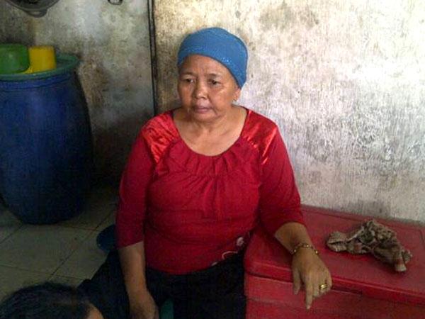 Ibu Saeni yang Dirazia Satpol PP Saat Ramadhan Ini Punya Tiga Cabang Warteg
