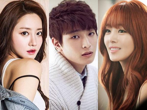 TvN Kembali Rilis Drama Bertabur Idola K-pop!