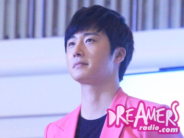 Jung Il Woo Janji Akan Ke Jakarta Lagi Tahun Ini!