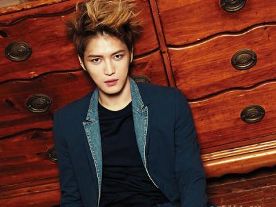 Dikejar Kawanan Mafia, Jaejoong JYJ Lari Hanya Mengenakan Pakaian Dalam!