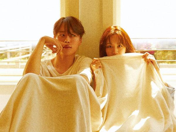 Jang Ki Yong dan Hyeri Ungkap Kebiasaan Hidup, Cocok Jadi Roommate Sungguhan?