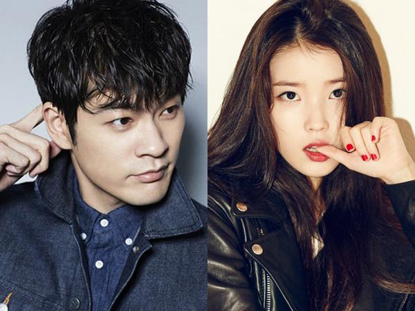Tulis Lagu Cinta, Jang Ki Ha Terinspirasi dari Hubungan Asmaranya dengan IU?