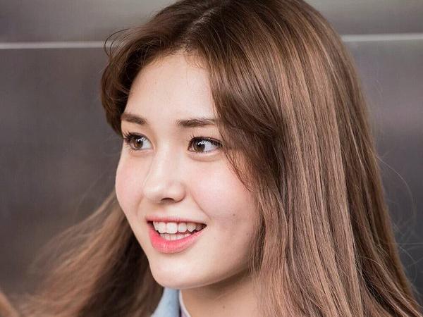 Punya Wajah Cantik 'Blasteran', Somi IOI Justru Pernah Ingin Operasi Plastik?
