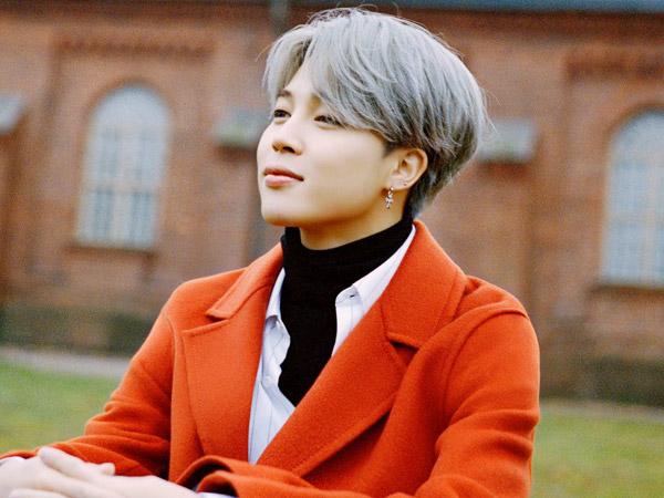 Jimin BTS Diam-diam Kembali Berikan Donasi untuk Sekolahnya di Busan