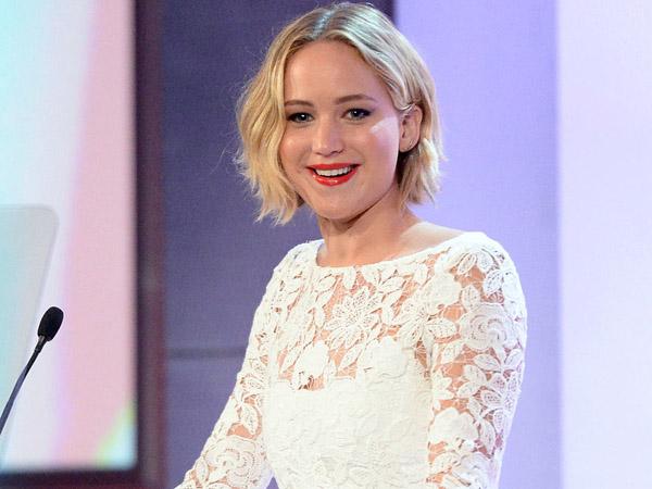 Setelah Mantan Kekasih, Jennifer Lawrence Juga akan Hengkang dari Film 'X-Men'?