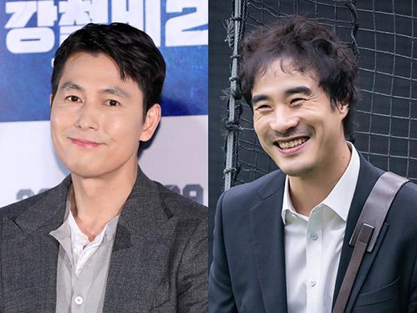 Usai 8 Tahun, Jung Woo Sung Comeback Drama Gantikan Bae Sung Woo di 'Delayed Justice'