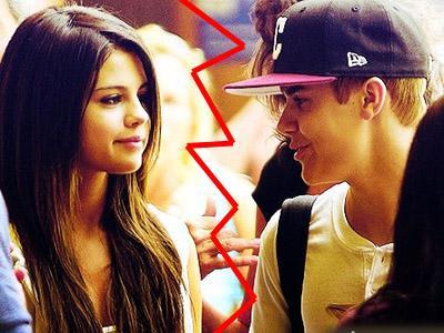 Duh, Justin Bieber - Selena Gomez Akhirnya Putus!