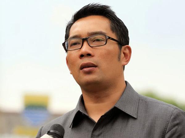 Mundur dari Pilgub DKI, Ridwan Kamil Disebut Bukan Kepala Daerah Kutu Loncat