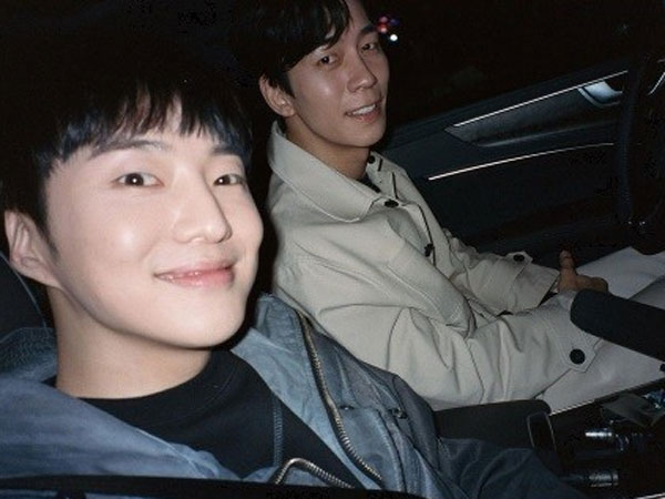 Shin Sung Rok Sebut Kang Seung Yoon Paling Berbeda dari Kesan Pertama Bertemu