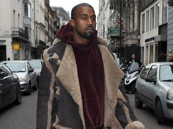 Polisi Philadelphia Tawari Bantuan Keuangan Untuk Lunasi Hutang Kanye West?