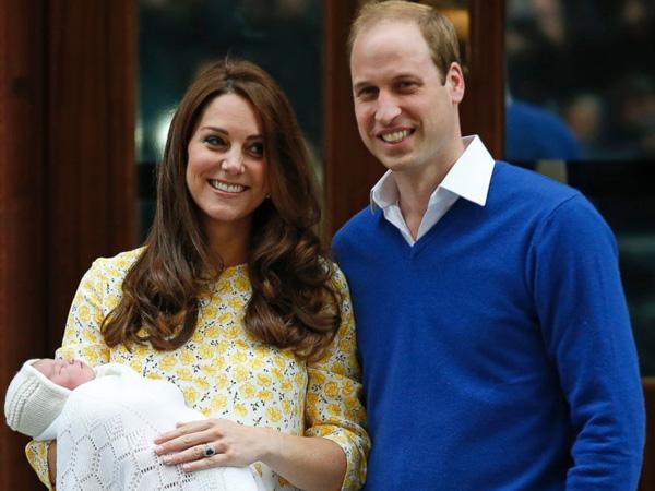 Media Rusia Sebut Kelahiran Anak Kedua Kate Middleton 'Palsu', Apa Sebabnya?