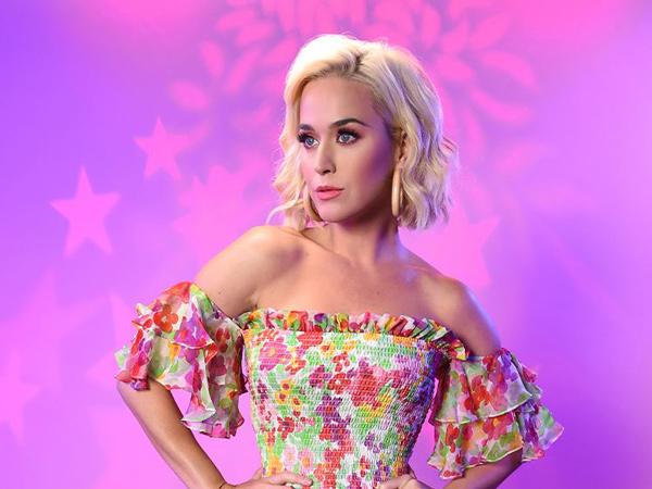 Katy Perry Dituduh Lakukan Pelecehan Seksual pada Model Video Klipnya