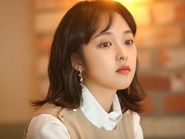 Punya Image 'Baby Face' dan Sering Dapat Peran Siswa, Kim Bo Ra Mengaku Sempat Tertekan