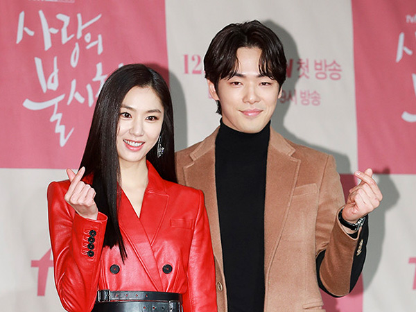 Reuni, Kim Jung Hyun Ikut Bintangi Drama Terbaru Seo Ji Hye