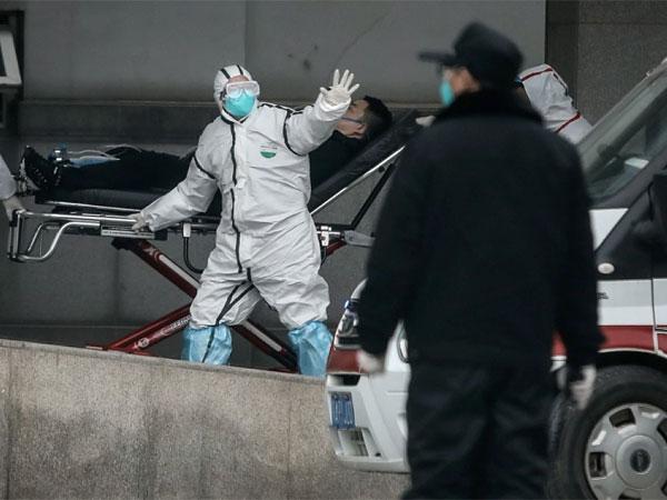 Tebar Kekhawatiran Global, Korban Meninggal Virus Corona Telah Tembus 80 Orang