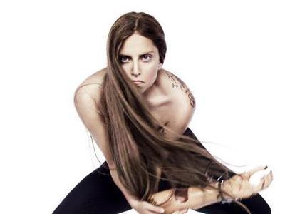 Wah, Lagu dari Album Terbaru Lady Gaga Bocor di Internet Lebih Dulu!