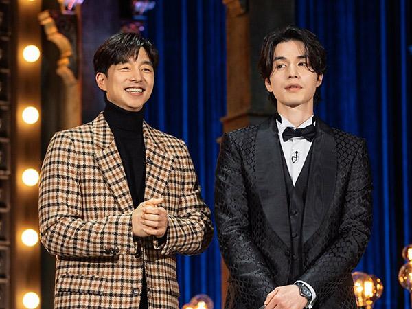 Lee Dong Wook dan Gong Yoo Kompak Ungkap Tipe Wanita Idealnya, Kamu Termasuk?