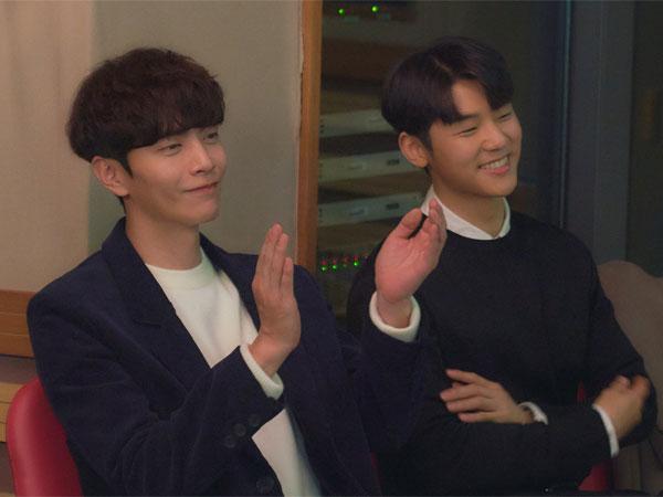 Jadi Rival, Lee Min Ki dan Kang Min Hyuk Unjuk Bromance Tak Terduga di 'Oh My Ladylord'