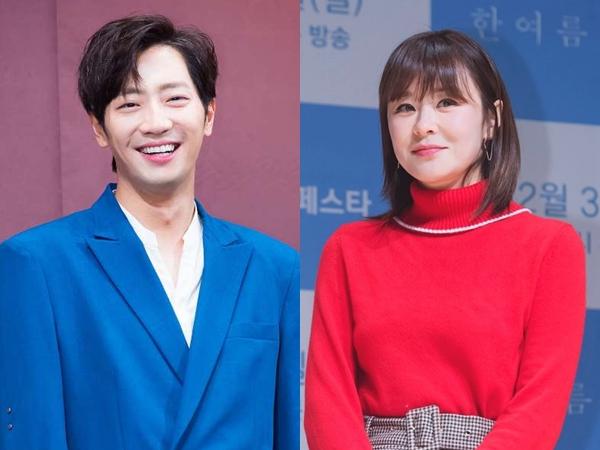 Usai 'Pebinor', Lee Sang Yeob Bakal Jadi CEO di Drama Terbaru Bareng Choi Kang Hee