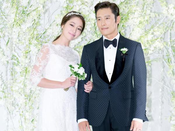 Sambut Kelahiran Anak, Lee Byung Hun Siapkan Pesta Baby Shower Untuk Lee Min Jung