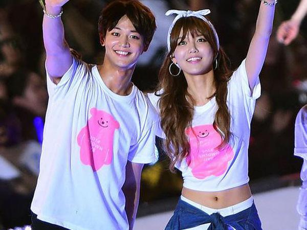 Duo 'Choi' Sooyoung SNSD dan Minho SHINee akan Duduk di Baris Depan New York Fashion Week!