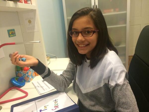 Jualan Password, Gadis 11 Tahun Ini Raup Ratusan Ribu per Jam!