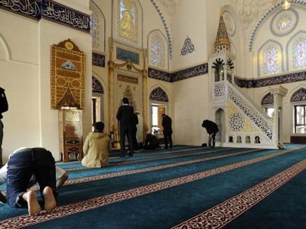 Ini Kehidupan Muslim di Jepang Pasca Tragedi Kenji Goto