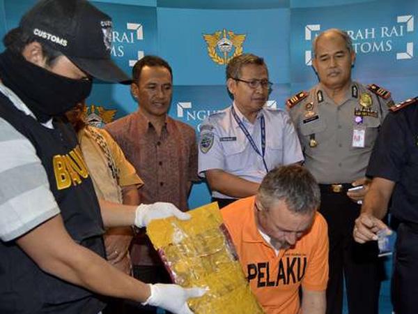 Indonesia Beri Hukuman Mati untuk Terpidana Narkoba, Bagaimana Reaksi Negara Asing?