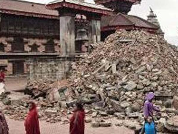 Tiga Gempa Baru Kembali Guncang Nepal