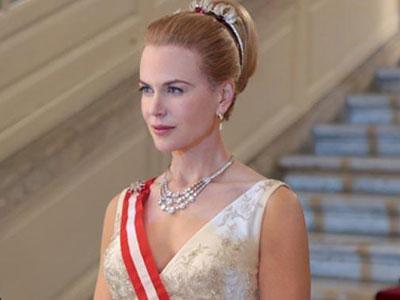 Film Nicole Kidman, Grace of Monaco Ikut Sesuaikan Jadwal