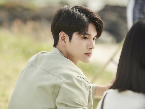 Ong Seongwoo Jadi Cowok Dingin Dalam Drama 'More Than Friend'
