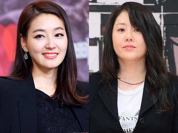 Aktris Park Jin Hee Resmi Gantikan Go Hyun Jung di Drama SBS 'Return'