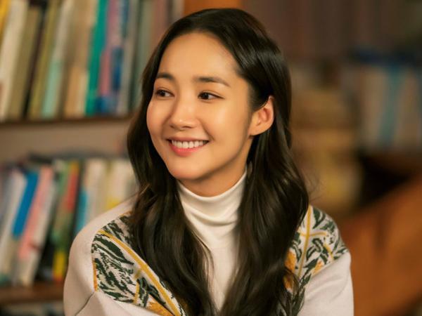 Park Min Young Ungkap Pesona Karakternya dan Persiapan Main Drama Baru JTBC