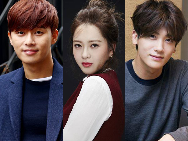 Tambah Go Ara, Dua Aktor Ini Terima Perannya Untuk Drama Saeguk KBS