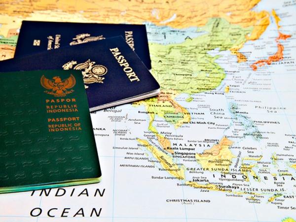 Inilah Negara-negara yang Bisa Dikunjungi Oleh WNI Tanpa Visa