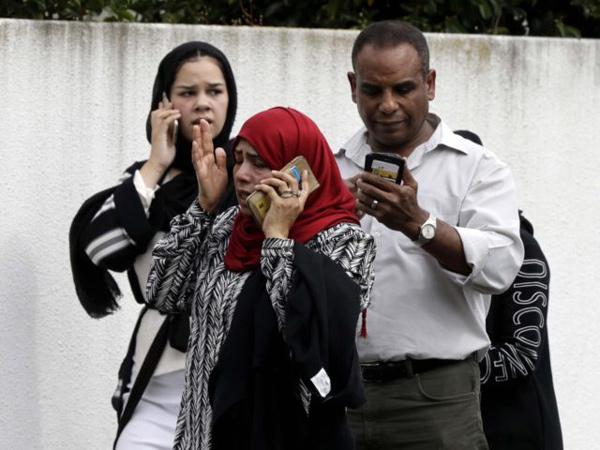 Penembakan Brutal Masjid Selandia Baru Tewaskan 49 Orang, Ada 6 WNI Saat Kejadian