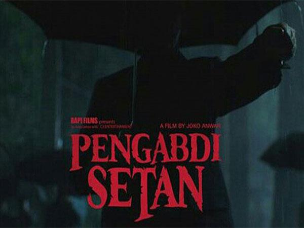 Wah, Film 'Pengabdi Setan' Tembus 2 Juta Penonton!