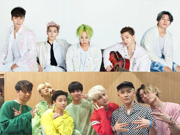 Inilah 8 Lagu K-Pop yang Didedikasikan Khusus untuk Fans Setia