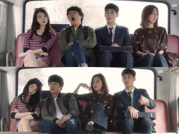 Intip Tingkah Kocak Para Bintang Utama Drama KBS 'Producer' di Teaser Perdananya