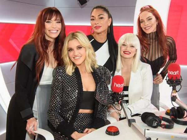 Pussycat Dolls Bakal Reuni Setelah 10 Tahun Bubar