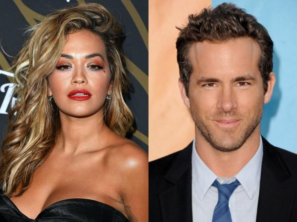 Bocoran Rita Ora Siap Bersanding dengan Ryan Reynolds di Film 'Detective Pikachu'