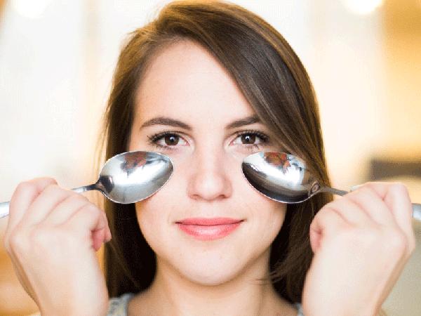 Simak Trik Mudah Samarkan Wajah 'Kacau' Karena Kurang Tidur