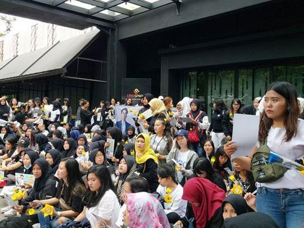 Sejumlah Fans Indonesia Tunjukkan Dukungan untuk Seungri Jadi Perdebatan Netizen