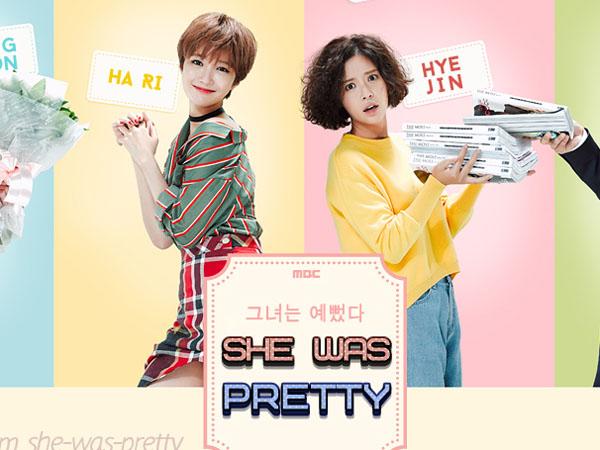 Penonton Minta Episode Tambahan, Apa Kata Produser Drama 'She Was Beautiful'?