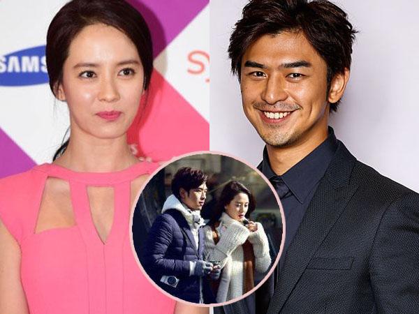 'Nikah', Song Ji Hyo Jalani Kencan Pertama dengan 'Suami' Barunya