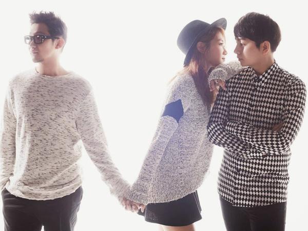 Kembali Tuai Kesuksesan, Duet Soyu Sistar Depak Ailee di Chart!